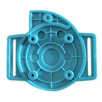 GE Corometrics Nautilus Toco Transducer Top Case Cover 2264LAX 5700LAX Warranty - NFCM9580