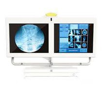 20 Inch Dual Displays OEC 9800 Upgrade Kit 9820LHB
