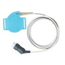 GE Corometrics Nautilus Toco Fetal Transducer With Wing 2264LAX Yr Warranty - UFCM3260