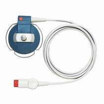 Philips M1356A Ultrasound Transducer Belt Clip 8' Cable Refurbished Yr Warranty - UFPH5250
