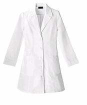 STD-2410 Bata de Laboratorio CHEROKEE para Dama