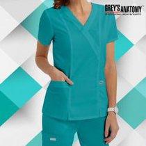 Pijama Grey's Anatomy 41101