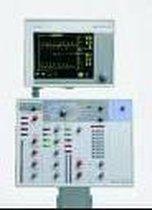 Ventilador Siemens Servo 300A