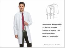 Bata médica Dickies 83403AB