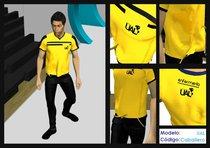 Sus uniformes médicos animados en 3D