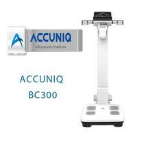 Analizador de composición corporal Accuniq BC300