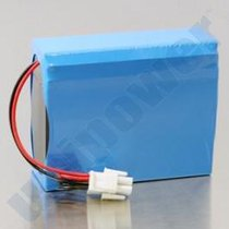 Bateria Para Desfibrilador Hp Codmaster