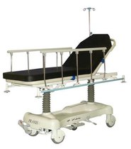 Camilla Medica De Transporte- Praxis P525
