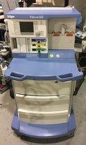 Maquina de anestesia Fabius GS