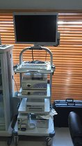 Torre de Endoscopia OLYMPUS CV/CLV 160