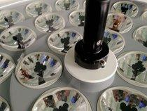 Luz de operación médica LED de la serie III (TECH LED700)