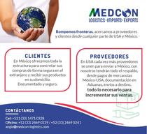 IMPORTACIONES MEDICAS