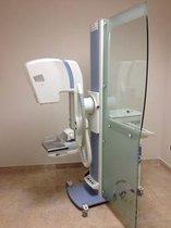 Mamografia GE Senograph 800T