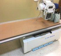 Equipo de rayos x Del Medical  fijo