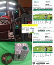 Optimizador del consumo de energía eléctrica