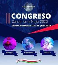 III Congreso Cáncer en la mujer  Oncología y  Radioterapia  Mexico