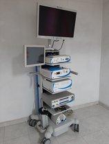 Laparoscopio-Artroscopio marca conmed
