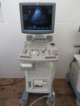 Ultrasonido Ge ,Logiq P5 Con Transductores 4D Y Endovaginal R E M A T O