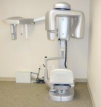 Prexion 3d Eclipse 3-in-1 Ortho con  cefalostato