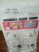 Sistema de Aferesis Modelo V50 Plus