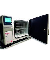Esterilizador A Gas EO 3m 5xl Sterivac De Mesa Gs Mx
