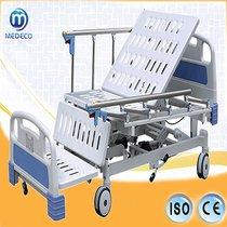 Cama de hospital Medeco Electrica de alto nivel y 5 funciones ME52