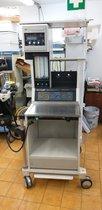 Máquina de anestesia GE Datex Ohmeda Excel 210 SE