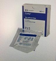 Apósitos Covidien Curity™ Non-Adherent Strips/caja 50 $477.50