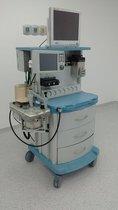 Máquina de anestesia Penlon Prima SP2 con monitor Penlon SPM5