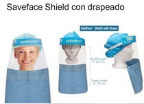 Saveface Shield Covid