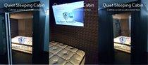 Cabina acústica del sueño (Sleeping Box)