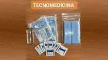 Kit de Protección y desinfección  básico