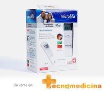 Termómetro infrarrojo NC 100 de Microlife