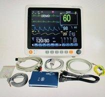 Monitor de signos vitales nuevo