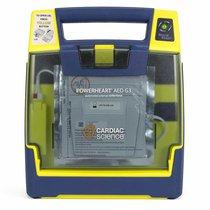 Desfibrilador Automático Externo 100% Automatizado PowerHeart AED G3 en Español