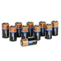 ZOLL® AED Plus® Baterías de litio de repuesto (juego de 10)