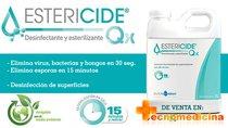 Desinfectante Estericide Qx