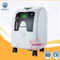 Concentrador de oxígeno de la máquina de oxígeno médico Modelo no06-10L