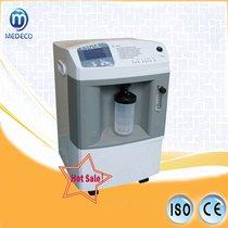 Concentrador de oxígeno. Máquina de oxígeno médico 5litro con certificado Mey-5
