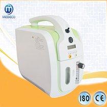 Máquina de oxígeno portátil. Concentrador de oxígeno  Mey-1