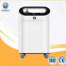Nivel de gama alta 5litro concentrador de oxígeno con pantalla LCD Mew05