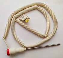 Sonda de Temperatura original Welch Allyn 02679-100 rectal