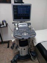 Software para ultrasonido GE Logiq 400 y 500