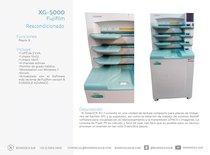 Digitalizador Xg5000