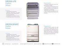 Impresora Dry Pixx Lite  Termica Nueva