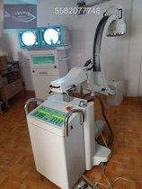 ARCO EN C. MARCA: Intermedical MODELO: Radius