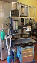 Máquina de Anestesia Datex Ohmeda 8000