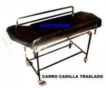 Colchon Para Camilla