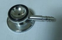 Campana pediátrica doble para Estetoscopios. Refacciones