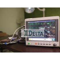 Monitor de Signos Vitales preconfigurado